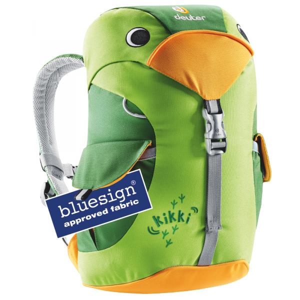 Deuter KIKKI batoh zelená