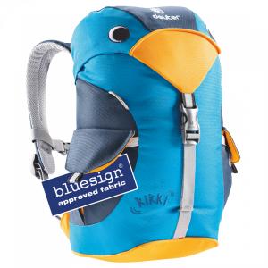 Deuter KIKKI batoh modrá